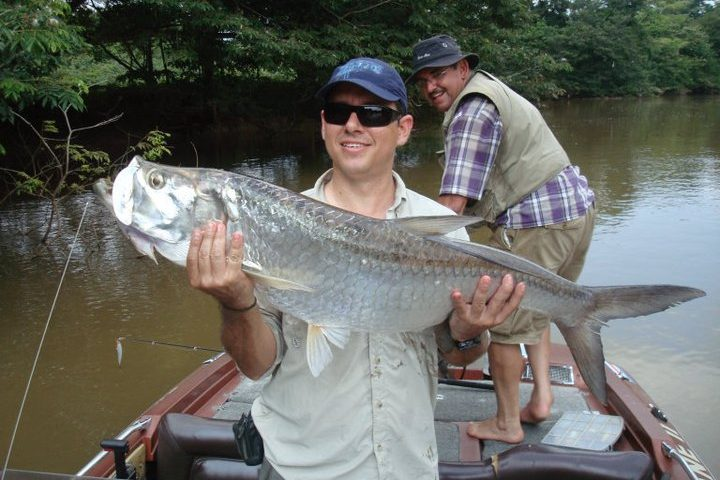 Sports Fishing From: $230.00 p/p